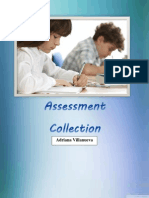assessment collection