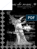 Revista Literaria - Cenizas II