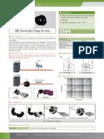 20121107_Ferrite EMI Cable Core