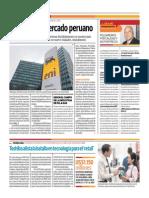PETREX Entra Al Mercado Peruano