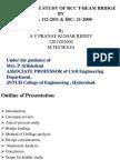 Comparative Study of Rcc T-beam Bridge By