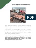 Proceso Constructivo de Aligerado Con Viguetas Prefabricadas (1)