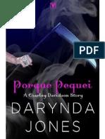 1.5 - Charley Davidson Porque Pequei-Darynda Jones
