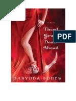 03 - Charley Davidson Terceiro Túmulo Em FrenteCharl-Davidson-Ceifador
