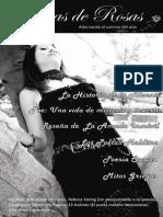 Revista Cenizas de Rosas I