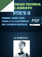 NTICSII-ROBOTICA.pptx