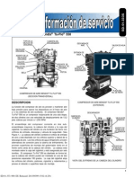 Compresor de aire Bendix® Tu-Flo® 550