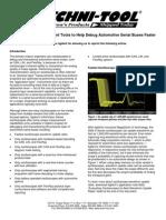 Agilent - Oscilloscope Measurement Tools to Help Debug Automotive Serial Buses Faster