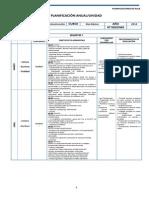 Lenguaje Planificacion - 8 Basico Ambos Semestres