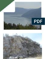 Cazanele Dunarii - o zona plina de energie