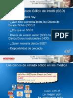 Formación Discos SSD - Español