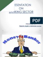Banking Presentation