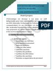Liste Des Applications Universelles METP
