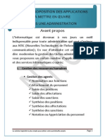 Liste Des Applications Universelles METP