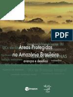 Areas protegidas Amazonia