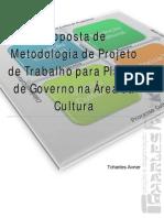 Plano Municipal de Cultura de Betim