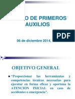 Generalidades Primeros Auxilios (1)