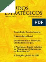 Revista Do Núcleo de Estudos Estratégicos 3