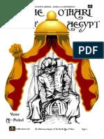 Flintloque - The Otharmann Empire