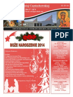 Biuletyn 12-25-2014
