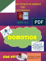 Domo Tica