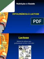 Intolerância vs Má Digestão Intolerância Má Digestão