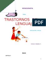 30709538 Libro de Los Trans Tor No Del Lengujae