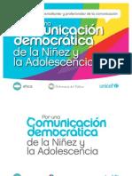 Comunicacion democratica_UNICEF+AFSCA+DP