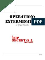 OP Extermination