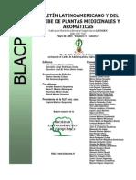 Blacpma v4 n4. Fitoterapia. Bases Legales