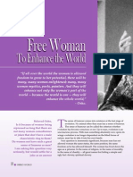 01 Free Woman to Enhance