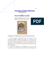 Al-Ghazali Against the Philosophers-The World is Not Eternal-l