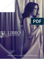 El Libro de Fotgrafía Boudoir Edicio2013 (1)
