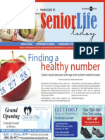 Senior Life Today 122414