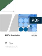 MRFU Description