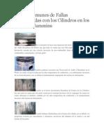 Causas Comunes de Fallas Relacionadas con los Cilindros en los Motores Cummins.docx