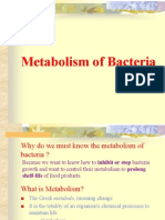 Mikrobiologi Umum 2011