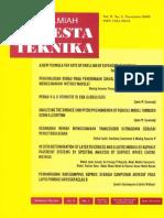 JIST Vol 9 No 2 November 2005