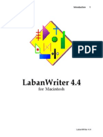 Resources Dnb Laban Writer Manual