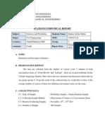 Statprob Final Assignment