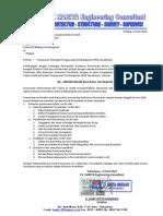 Penawaran CV Harita Engineering Consultant