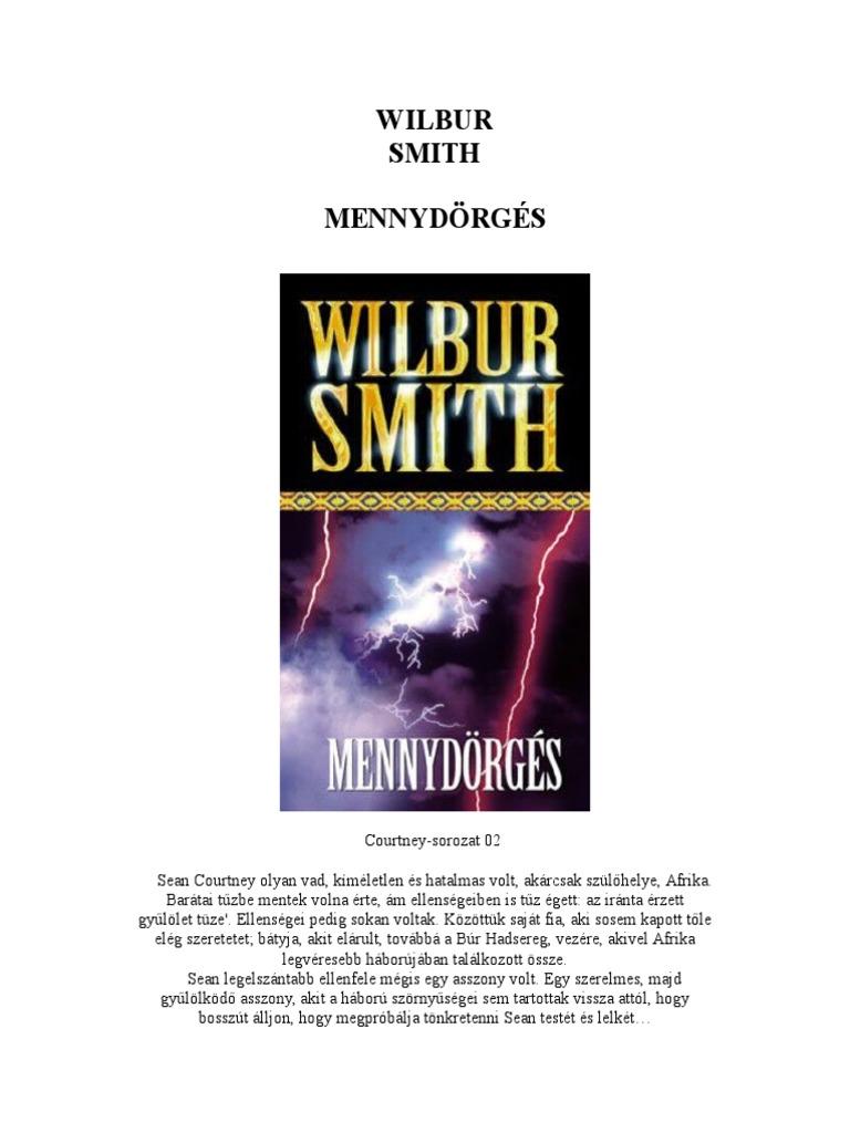 Wilbur Smith 02 - Mennydörgés.doc 19e538d66b