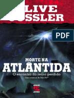 Morte Na Atlantida - O Encontro - Clive Cussler