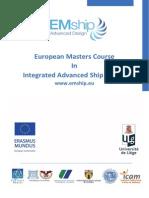 EMship Course Content