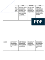 Pattern 1. Health PerceptionHealth Management