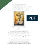 El Manuscrito de Magdalena