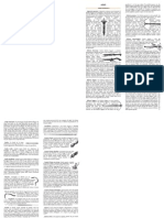 FR 3.5 - Armi e Equipaggiamento - Libretto
