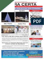 Edição 154 Jornal HORA CERTA