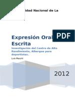 I- Portada, Caratula e Indice (1)