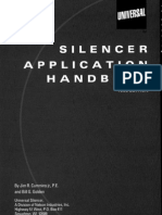 Silencer Application
